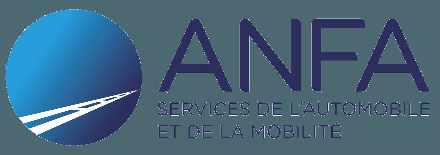 Logo de L'ANFA