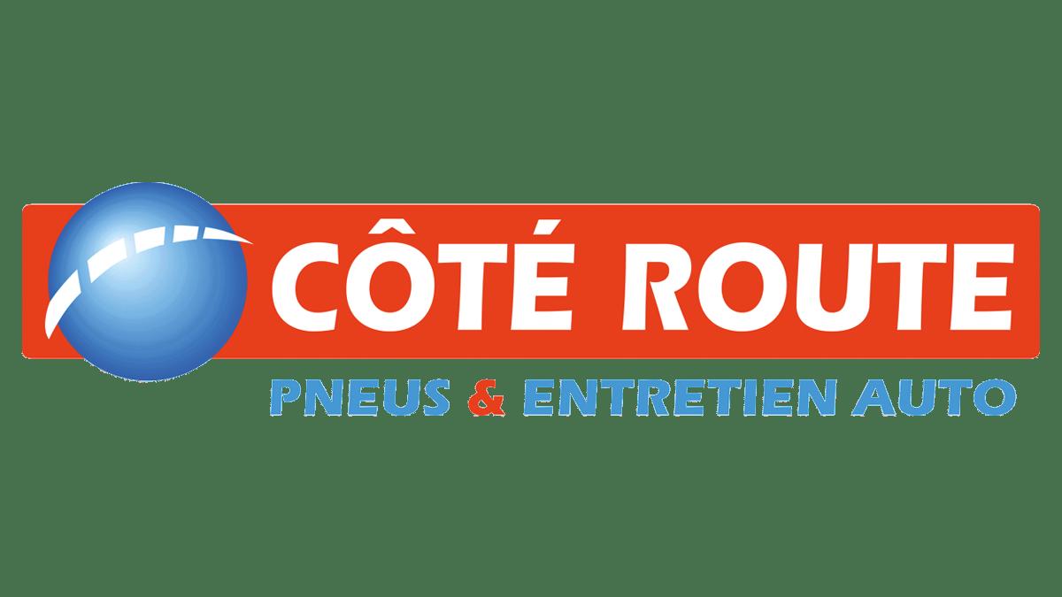 Logo de Côté Route