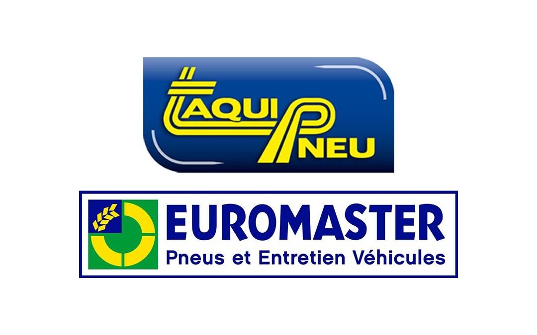 logo de l'entreprise euromaster taquipneu